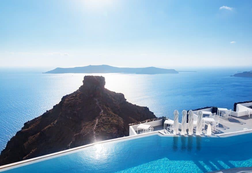 Luxusreisen Griechenland