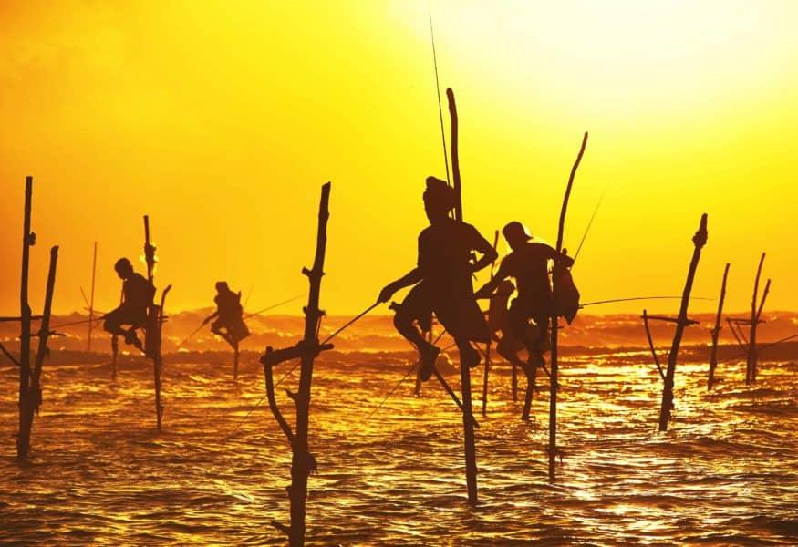 Luxusreisen Sri Lanka