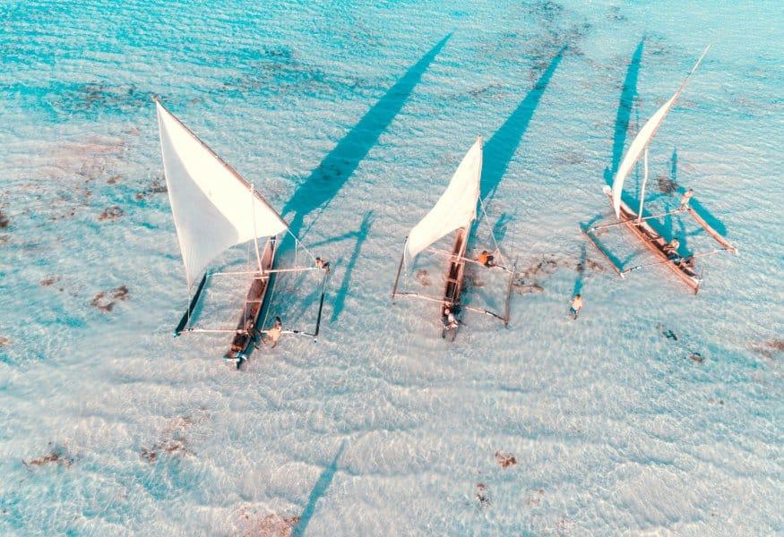 Luxusreisen Sansibar