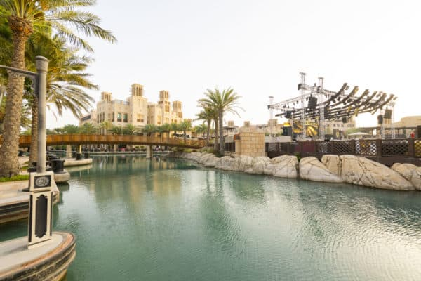 Jumeirah Al Qasr